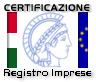 Visualizza la scheda di certificazione